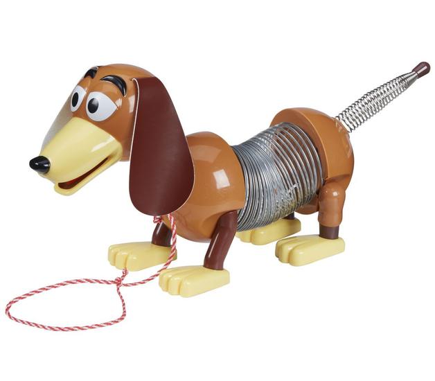 Toy Story 4 - Slinky Dog