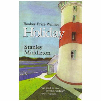 Holiday by Stanley Middleton image