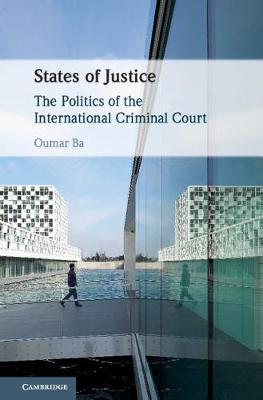 States of Justice by Oumar Ba
