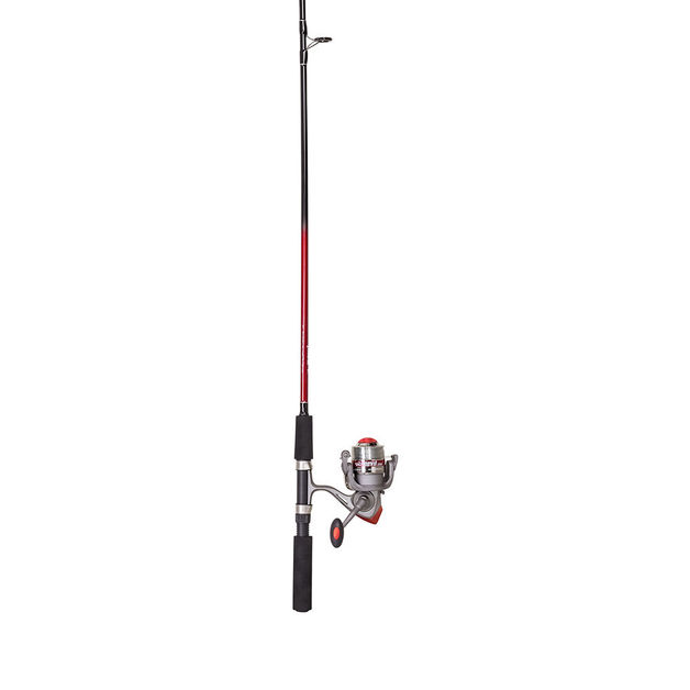 Devil Spin Junior Rod & Reel Fishing Combo Set (6ft)