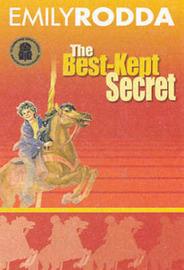 The Best-Kept Secret by Emily Rodda image