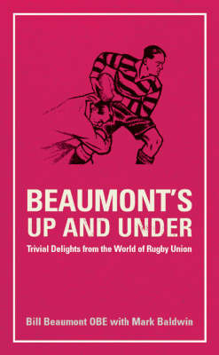 Beaumont's Up and Under by Bill Beaumont image
