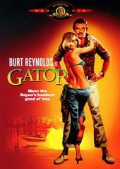 Gator on DVD