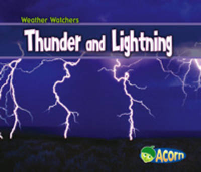 Thunder and Lightning by Cassie Mayer image