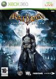 Batman: Arkham Asylum (Classics) for Xbox 360