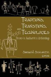 Traditions, Transitions, and Technologies image