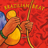 Brazilian Beat (Reissue) by Various Artists