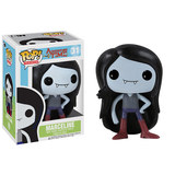 Adventure Time Marceline Pop! Vinyl Figure