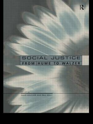 Perspectives on Social Justice image