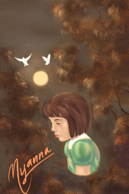 Myanna by Lillian Silva