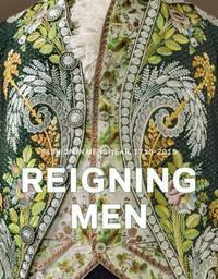 Reigning Men by Sharon Sadako Takeda