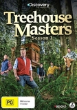 Treehouse Masters: Season 1 on DVD