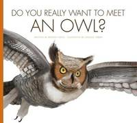 Do You Really Want to Meet an Owl? by Bridget Heos