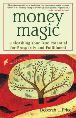 Money Magic by Deborah Price image