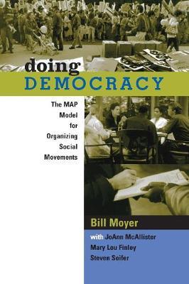 Doing Democracy by Bill Moyer image