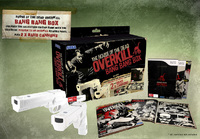 The House Of The Dead Overkill Bang Bang Box Set Wii Buy Now