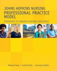 Johns Hopkins Nursing Professional Practice Model image