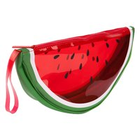 Sunnylife See Through Clutch - Watermelon
