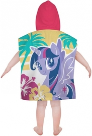 My Little Pony: Crush - Hooded Towel Poncho image
