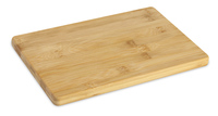 Bamboo Snack Chopping Board (28cm)