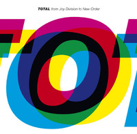 Total by NEW ORDER/JOY DIVISION