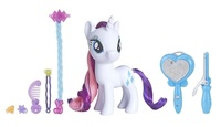 "My Little Pony: Magical Salon Rarity - 6"" Fashion Pony"