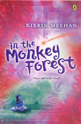 In the Monkey Forest by Kierin Meehan image