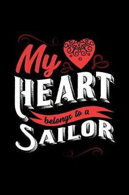 My Heart Belongs to a Sailor by Dennex Publishing image