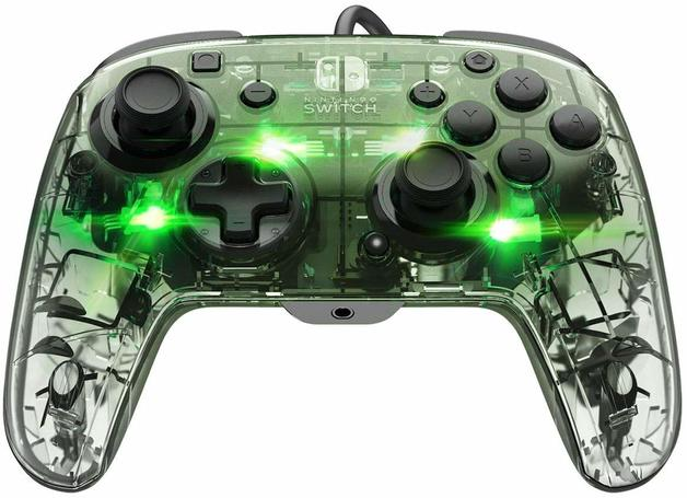 AfterGlow Prismatic Wired Controller for Switch