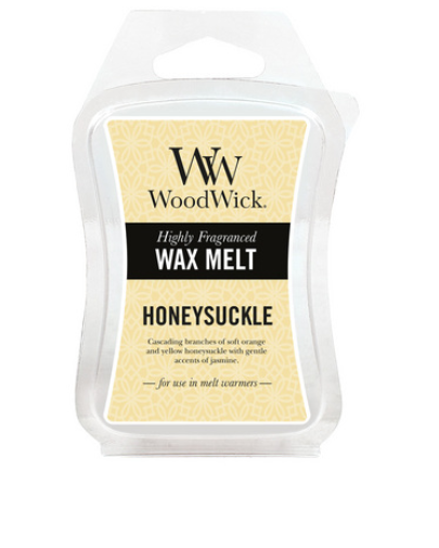 Yankee Candle: Home Inspiration Wax Melts - Honeysuckle image