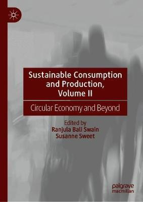 Sustainable Consumption and Production, Volume II
