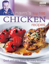 Nick Nairn's Top 100 Chicken Recipes by Nick Nairn image