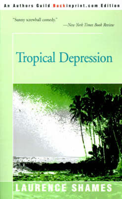 Tropical Depression by Laurence Shames image