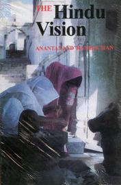 The Hindu Vision by Anantanand Rambachan image