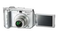 Canon A630 8Mp 4X Optical Digital Camera image