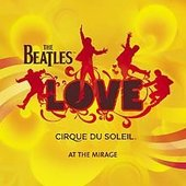 Love by The Beatles
