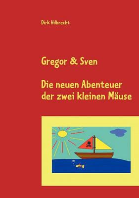 Gregor & Sven by Dirk Hilbrecht