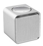 Rapoo A300 Bluetooth Mini Speaker (Silver)