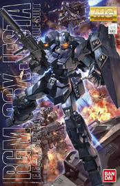 MG 1/100 RGM-96X Jesta ー Model Kit