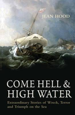 Come Hell and High Water by Jean Hood image