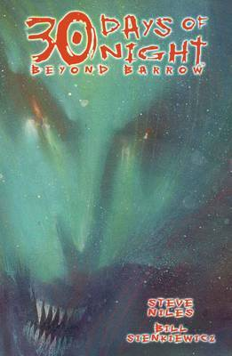 30 Days of Night: Beyond Barrow by Steve Niles image