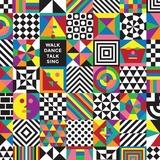 Walk Dance Talk Sing (2LP) by Crazy P