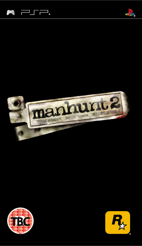 Manhunt 2 for PSP image