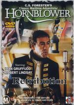 Hornblower - Volume 6: Retribution on DVD