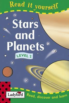 Stars and Planets: Level 2 image
