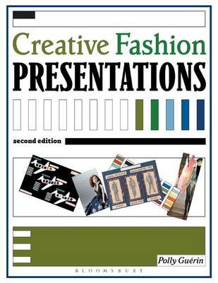 Creative Fashion Presentations by Polly Guerin image