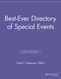 Best Ever Directory of Special Events