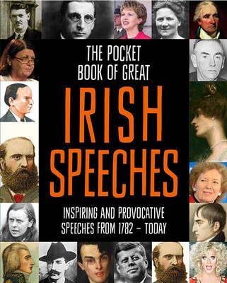 The Pocket Book of Great Irish Speeches