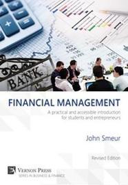 Financial Management by John Smeur image