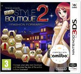 New Style Boutique 2: Fashion Forward for Nintendo 3DS